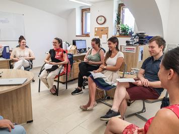 Sikeresen zárult a Tanítsunk Magyarországért! program első féléve a SZTE-n